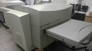 CTP PARA OFFSET - CREO (Kodak) LOTEM 800 II QUANTUM - (2005) CTP Computer to plate