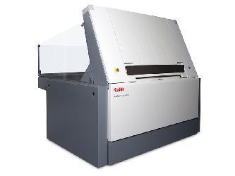 CTP KODAK ACHIEVE T400 PLATESETTER CTP Computer to plate
