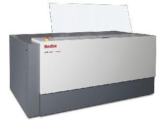 CTP KODAK NUEVOS CTP Computer to plate