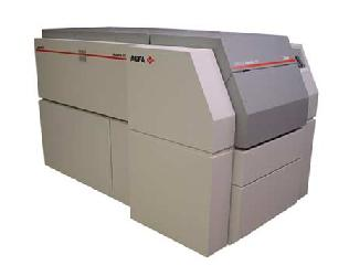 CTF (Filmadoras)-Formato 4 Paginas-Marca AGFA-Modelo Avantra 30 CTP Computer to plate