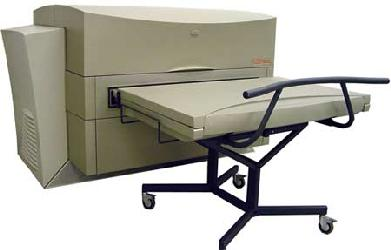 CTP PARA OFFSET - CREO (Kodak) LOTEM 800V - (2001) CTP Computer to plate