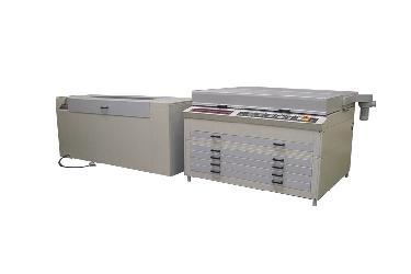 PROCESADORAS DE FOTOPOLIMEROS Formato 1100 x 2030  CTP Computer to plate