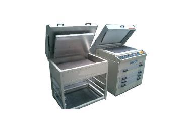 PROCESADORAS DE FOTOPOLIMEROS Formato 500 x 760 CTP Computer to plate