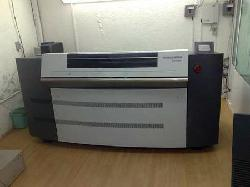 CTP (Computer to Plate) - Formato 8 Paginas - Marca HEIDELBERG - Linea TOPSETTER 102 CTP Computer to plate