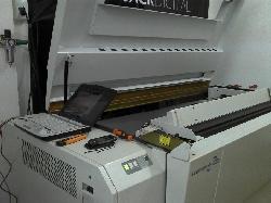 SERVICIO TECNICO REMOTO DE HARDWARE Y SOFTWARE CTP Computer to plate