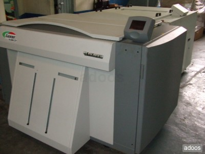 CTP (Computer to Plate) - Formato 4 Paginas - Marca FUJI - Linea LUXEL V-6  CTP CTPS platesetter platesetters